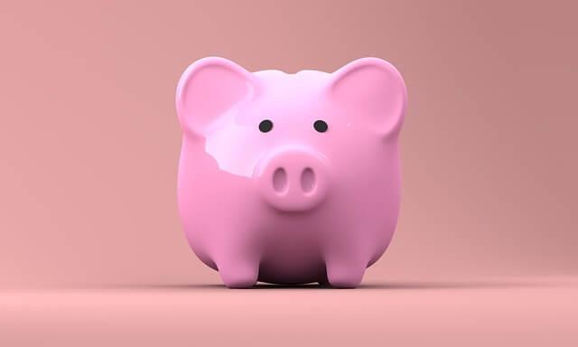 安月給の旦那は絶対に貯金してはいけない理由